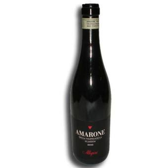 Amarone della Valpolicella Classico 2008 Allegrini