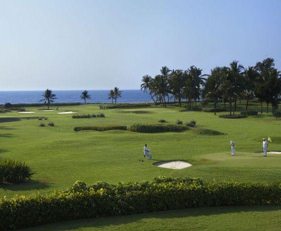 Leela Golf Course