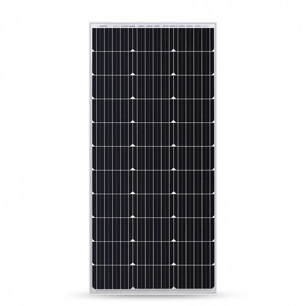100 Watt 12 Volt Monocrystalline Solar Panel Compact Design Renogy Solar Solarpanels Solarene In 2020 Solar Panels Monocrystalline Solar Panels Solar Power Panels