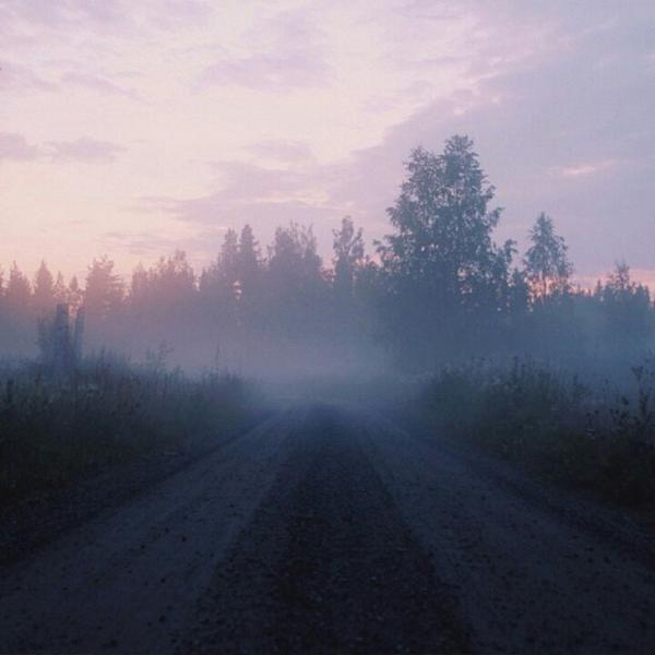 Usva - Mist