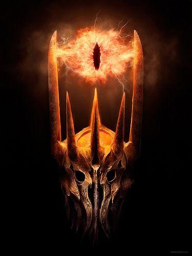 Sauron è_é