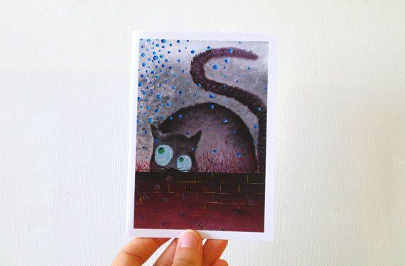 BIRTHDAY CARD Husband birthday cards Boyfriend by artbyasta