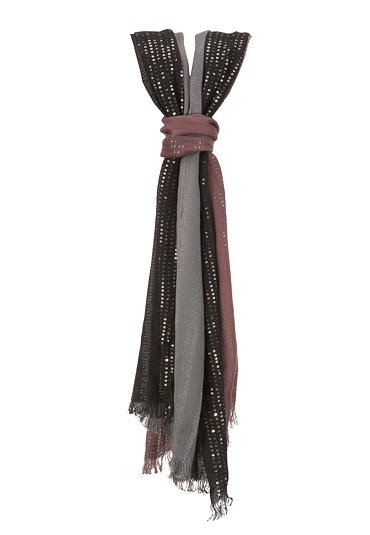 Ombre sequin scarf available at maurices my style pinterest