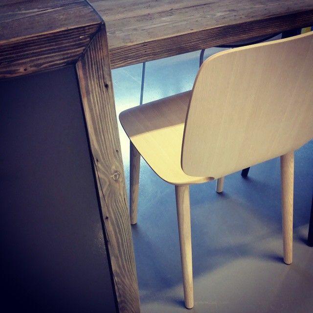 #stoler og #bord i webshop  www.drivved.no