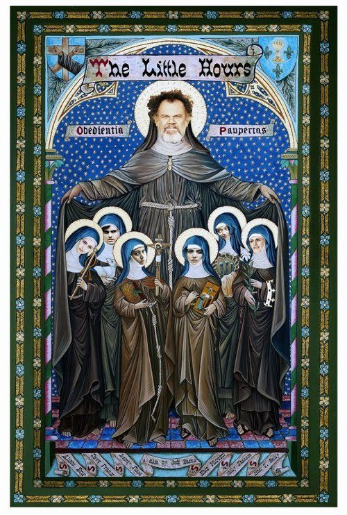 The Little Hours Movie Full Streaming, The Little Hours Full Movie (2017) english subtitles and Watch The Little Hours full movie in HD 1080p