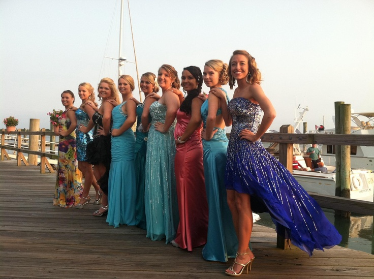 #Prom2013 cute girls picture