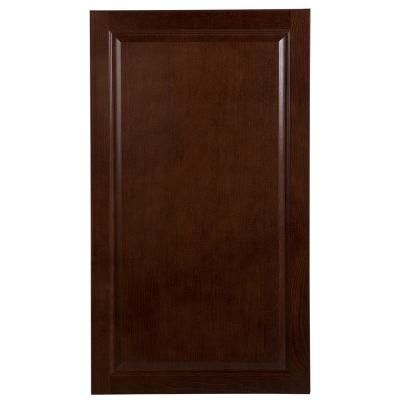 Best Hampton Bay Benton Assembled 24X42X12 In Wall Cabinet In 400 x 300