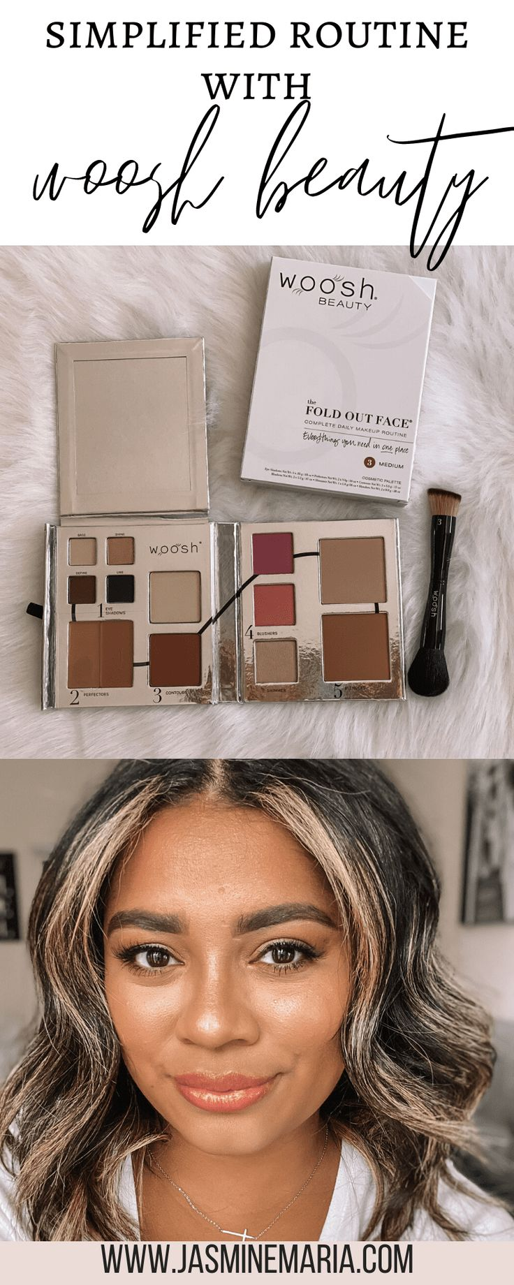 Nobody likes it when makeup takes forever to do. What if I told you I found a simpler way to do your makeup and have it…