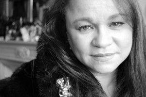 Zoé Valdés, una escritora cercana y humanista  http://universolamaga.com/blog/zoe-valdes/