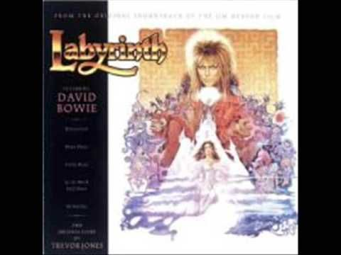 Dance Magic Dance (Official Full Song) The Labyrinth - David Bowie HQ AUDIO - YouTube