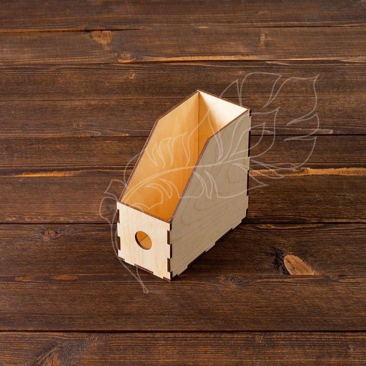 Лоток для бумаги вертикальный