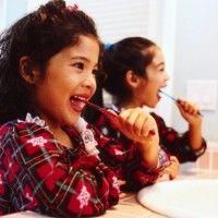Children find comfort in daily routines, whether it's bedtime, meals, getting up in the morning or getting ready for school.  Here's how to establish rituals and routines for the new school year.