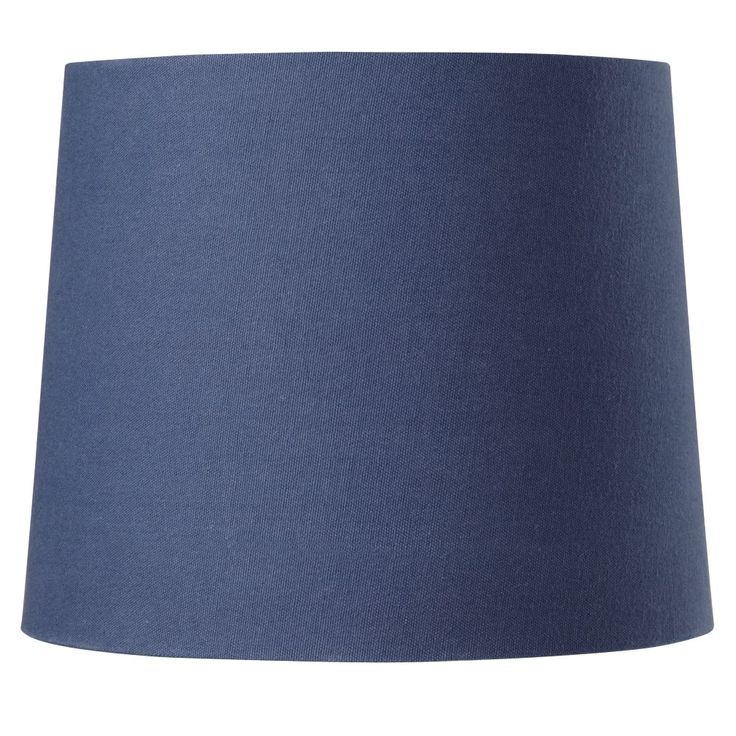 Best 25+ Blue lamp shade ideas on Pinterest | Navy blue lamp shade ...