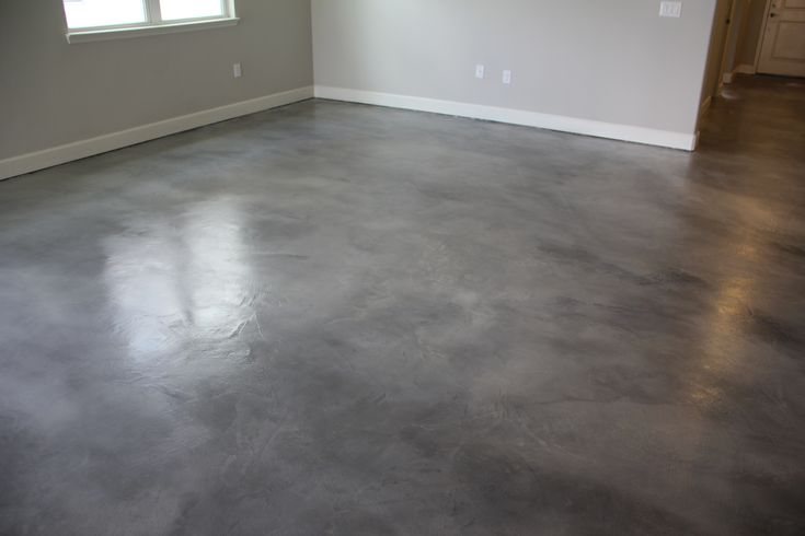 Best 25 Indoor Concrete Stain Ideas On Pinterest Diy
