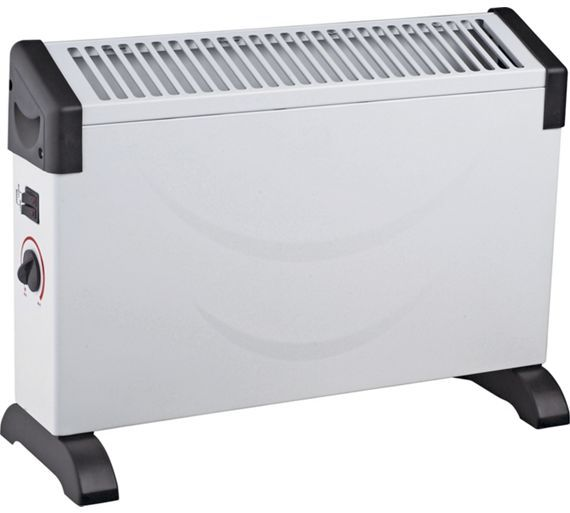 Buy Simple Value 2kW Convector Heater at Argos.co.uk, visit Argos.co.uk to shop online for Heaters and radiators, Heating and cooling, Home and garden