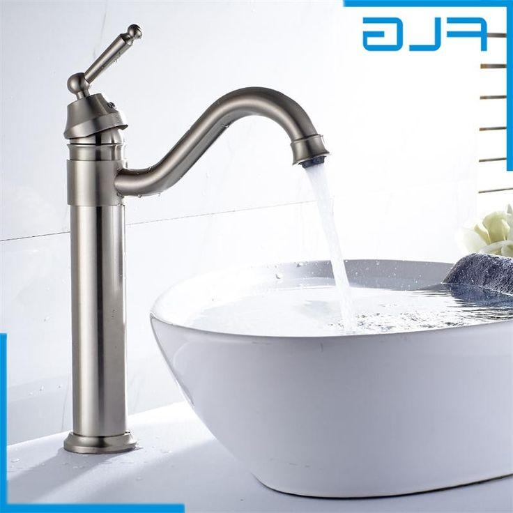 +1000 ideias sobre Torneiras Para Pia De Banheiro no Pinterest  Torneiras pa -> Torneira Para Pia De Banheiro Automatica