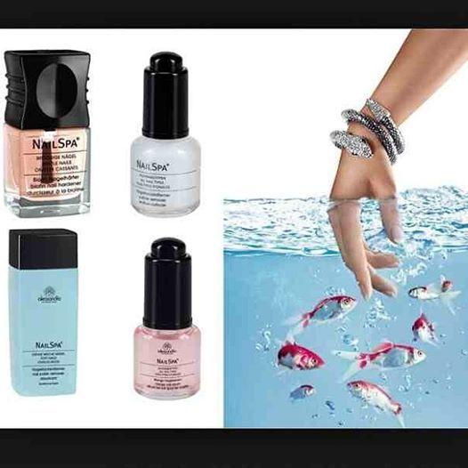 #nail #spa #alessandro #alessandrointernational #beauty #hand #care