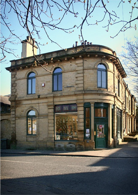 Vicars Bistro, Saltaire, West Yorkshire