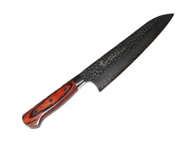 Damasco 33 stati Cook's Knife