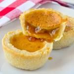 The Best Classic Canadian Butter Tarts. There's a reason why we have a national obsession with these sweet, buttery, caramel-y tarts. I've sampled them in many places across the country and this thick pastry version is my favourite. Don't do the raisin debate, just leave them out if they are not your thing. Everyone should be able to enjoy them as they like them.