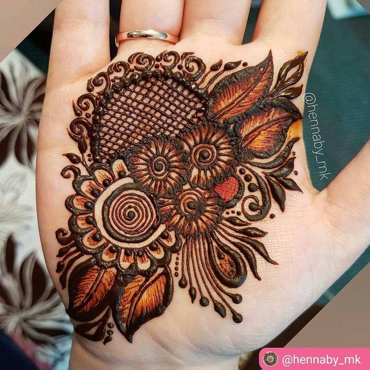 "30 Beğenme, 1 Yorum - Instagram'da imehndi.com (@imehndicom): ""Amazing henna by @hennaby_mk ------------------------------------…"""