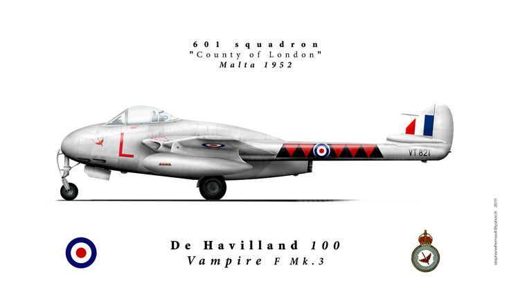 DH100601web - de Havilland DH.100 Vampire
