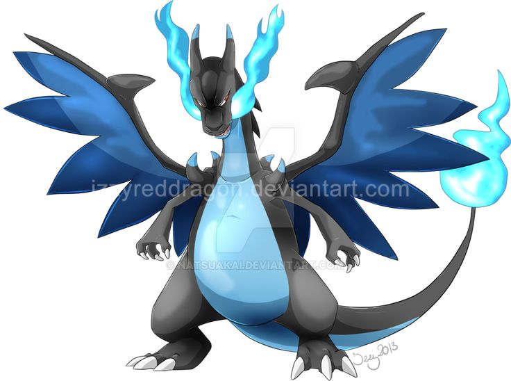 Charizard (Pokémon) - Bulbapedia, the community-driven ...
