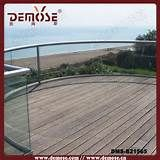 Factory Supply Plexiglass Deck Railing - Buy Plexiglass Deck Railing ...
