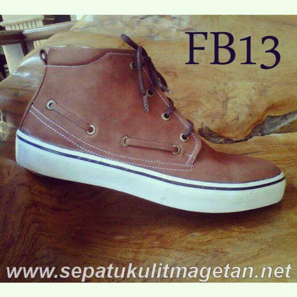 Exclusive Premium Boots FB13