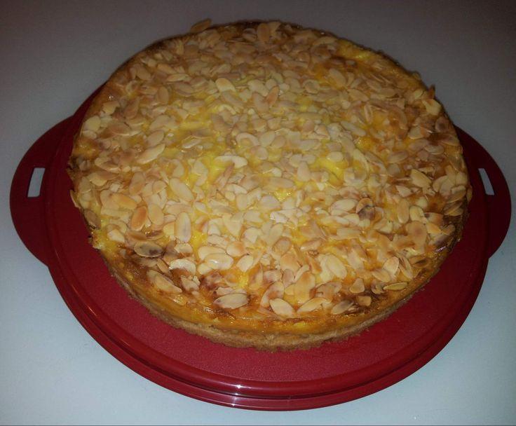 Apfelrahmkuchen - schnell und einfach von Nes Si auf www.rezeptwelt.de, der Thermomix ® Community
