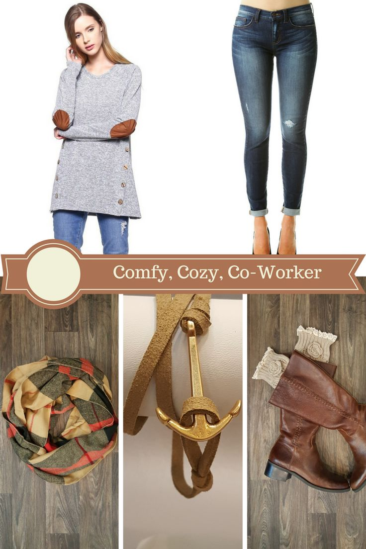 Our Latest Blog Post is now Live!  Check out our Comfy, Cozy Co-Worker Holiday Gift Guide!  Great ideas on what to buy for the holidays!