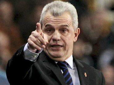 Javier Aguirre comandará al Espanyol