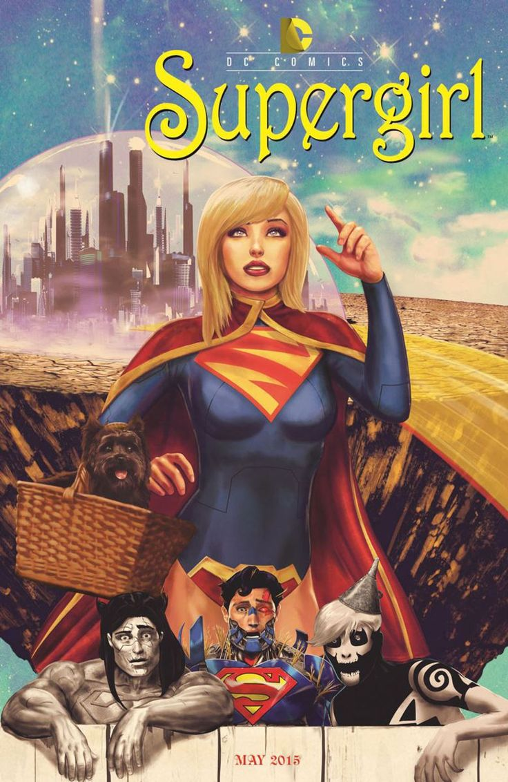 March 17, 2015: Superman Comics Available This Week http://www.supermanhomepage.com/news.php?readmore=16208