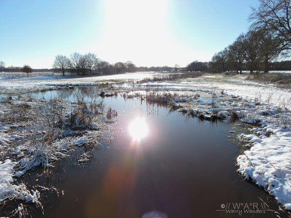 #Wandelen in #Westerwolde @wandelenwesterw  #Winterwandeling #Smeerling  #natuurfotografie #RuitenAa #Groningen