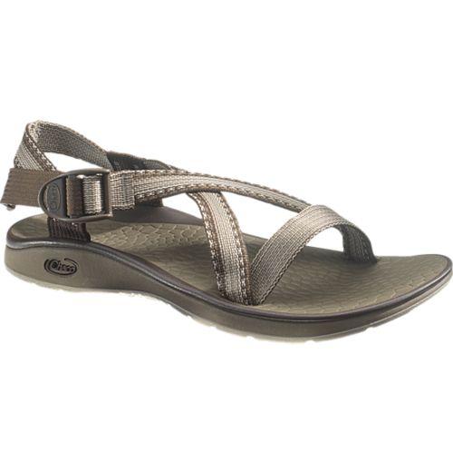 Chari Sandal in Stitch Brown