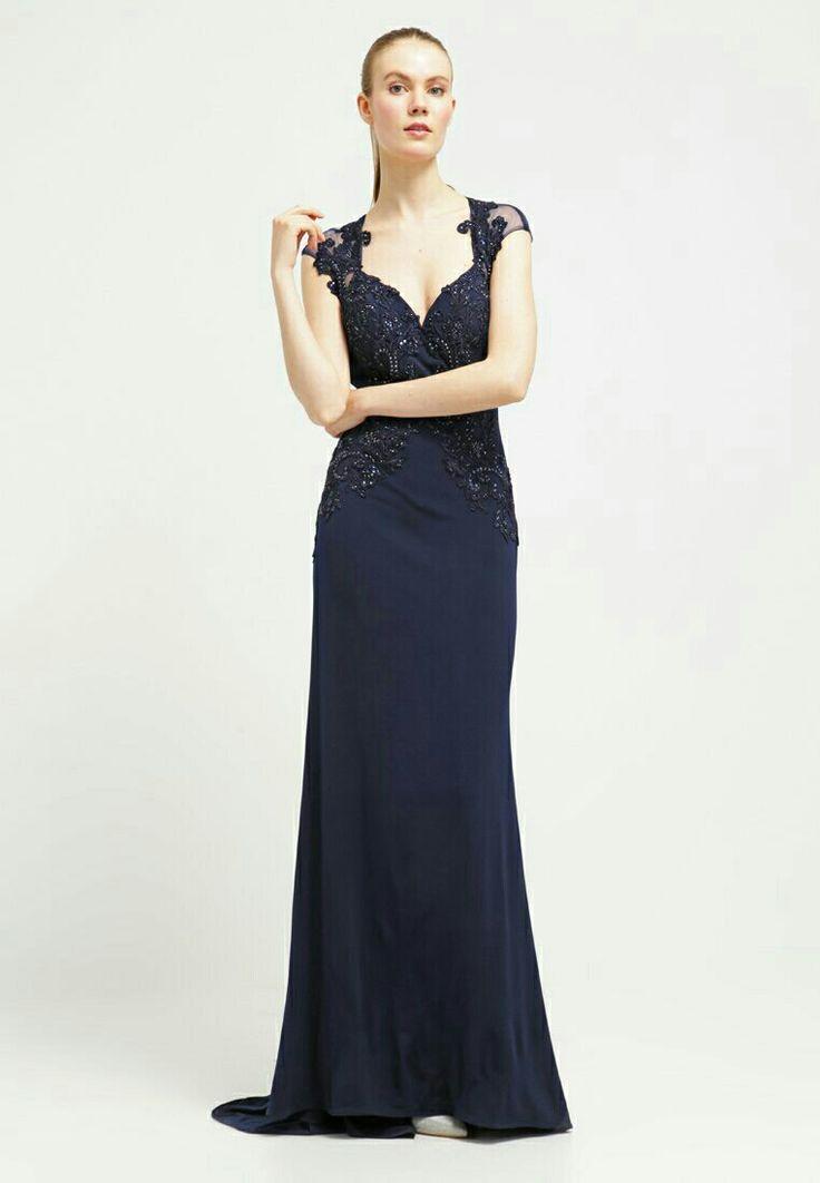92 best prom dress images on Pinterest | Abschlussball kleider ...