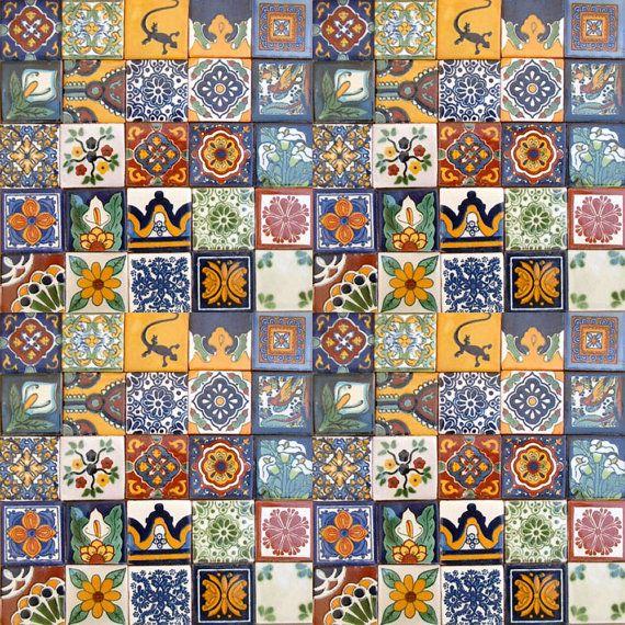 Oltre 25 fantastiche idee su arredamento mediterraneo su for Arredamento messicano