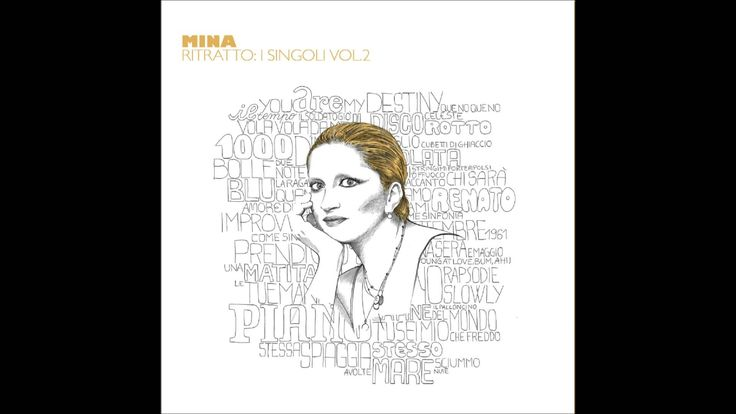 Mina - Come sinfonia