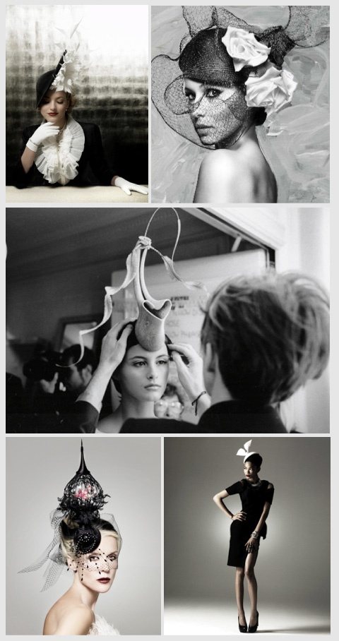 Philip Treacy: Master Headpieces, Philip Treacy