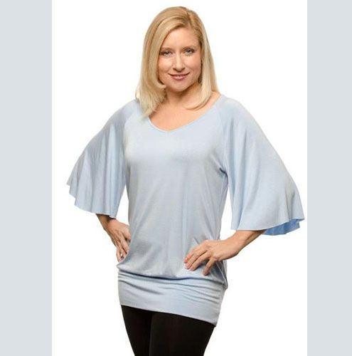 Jeans+for+Women+Over+50 | Regular & Plus-Size Tops: Covered Perfectly for Women Over 40, 50, 60