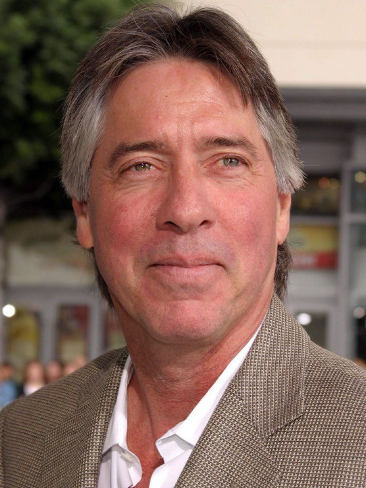 Alan Silvestri - Composer. Back to the Future, Forrest Gump, Contact. Owner.. Silvestri Vinyards, Carmel by the Sea, CA