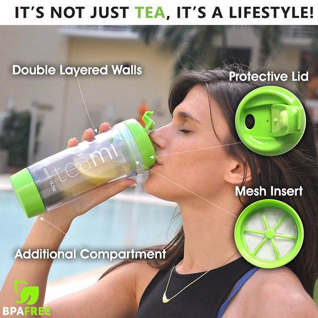 Reaching your goals is as easy as drinking Teami! Start your 30 Day Tea Detox!