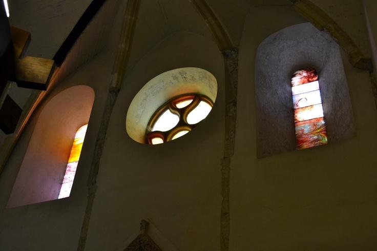 Synagogue, Sopron, Hungary