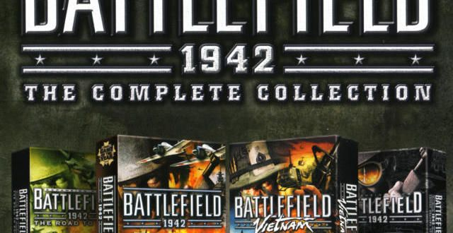 Battlefield 1942: The Complete Collection PC Direct Links http://www.directdownloadstuffs.com/battlefield-1942-the-complete-collection-pc-game-direct-links/