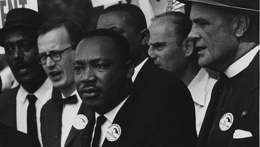 10 surprising things you may not know about Martin Luther King Jr.