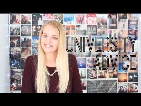 University/ College Advice. - In your final year of university or college? This might be of use to you! :)