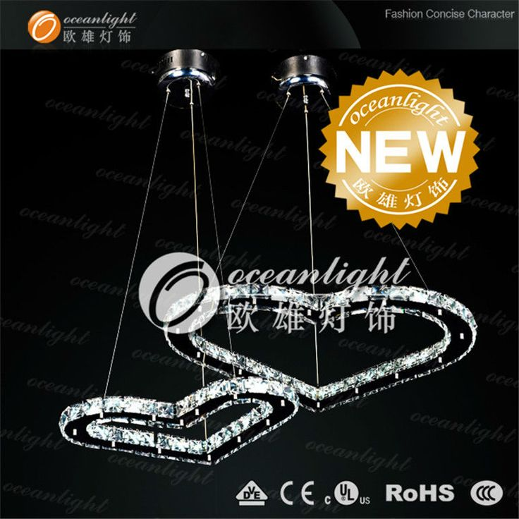 Chandeliers on AliExpress.com from $389.8