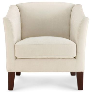 Melrose Accent Chair Found At JCPenney Chairs For BedroomsLiving Room