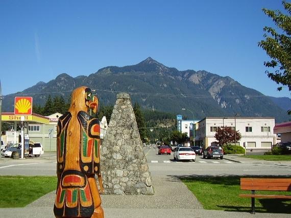 Hope, BC, Canada