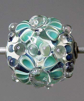 #lampwork #beads